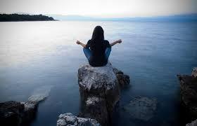 El impacto de la meditación en las emociones.
