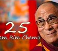 Dalai Lama-Lam Rim Chemo-25-10 Preguntas para el Dalai Lama