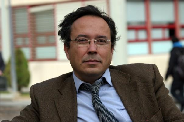 """Entrevista con Juan Arnau:   """"El único derecho del hombre es la búsqueda del conocimiento"""""""