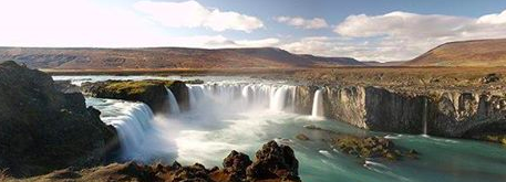 GREEN AND SUSTAINABLE PROGRAMME IN ICELAND. 21- 25 SEPTEMBER 2015.