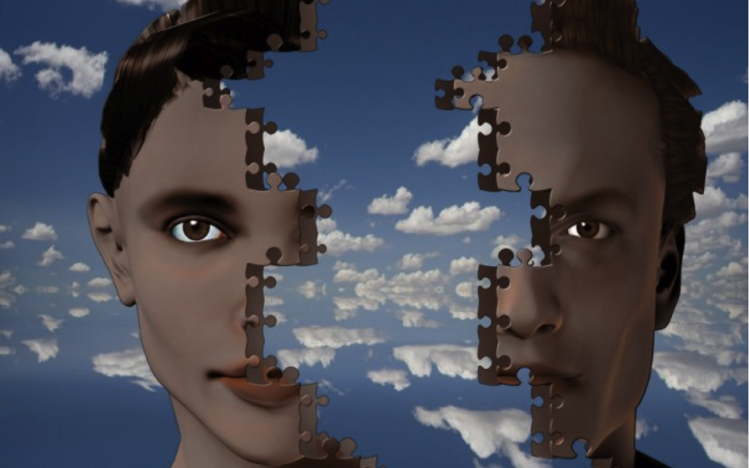 Cerebro femenino y cerebro masculino
