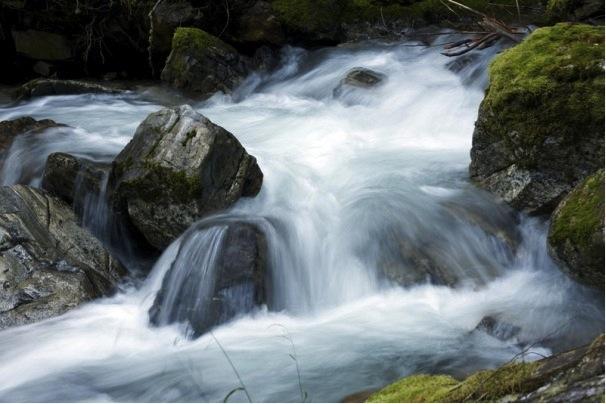 Fluir en la corriente