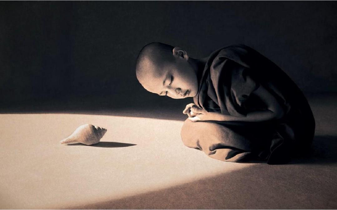5 actos de bondad (o la inteligencia del altruismo)