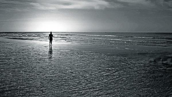 Como vivir bien la soledad