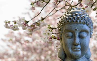Citar a Buddha correctamente