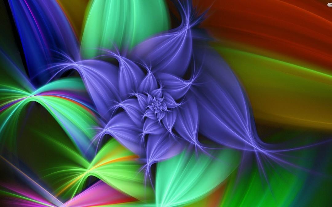 La fuerza del color