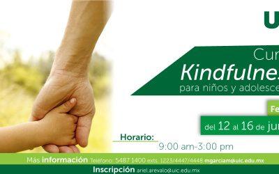 """Kindfulness """"Para niños y adolescentes"""""""